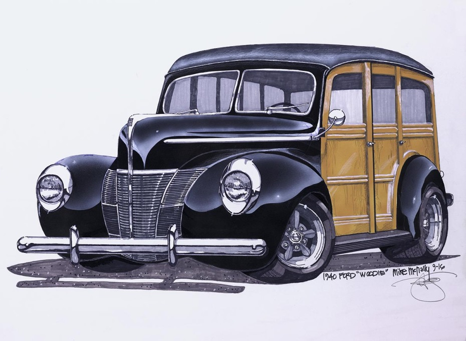 1940 ford woody small web size